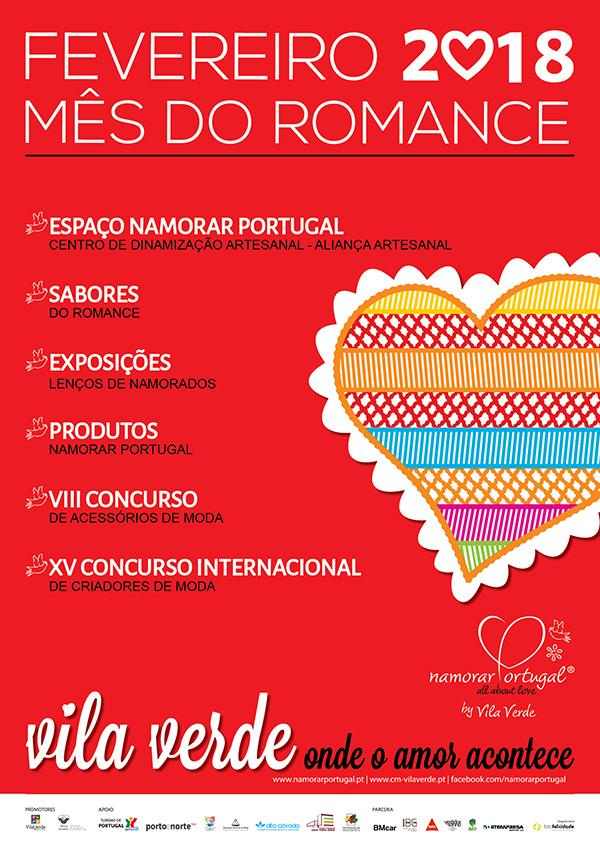 Mês do Romance 2017
