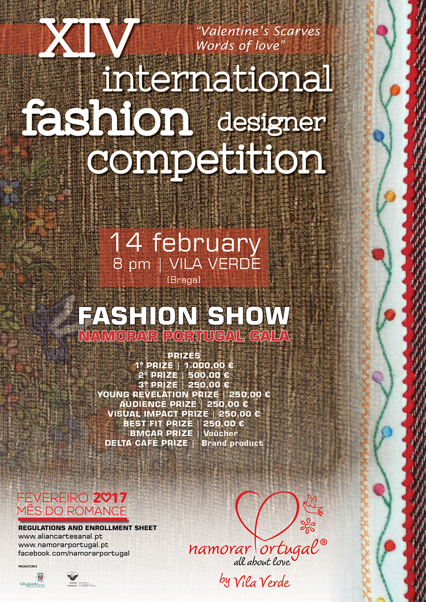 international fashion contest 2017