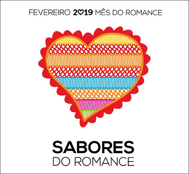 Sabores do romance 2017