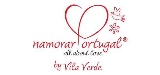 Namorar Portugal - logomarca